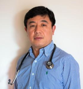 Dr Yuhe Han 3