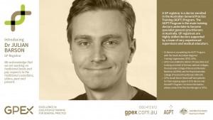 Springbank Medical Centre - Digital Poster - Julian Barson